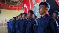 Isparta'da Bedelli Askerler Yemin Etti