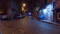 İstanbul'da Silahla Yaralama