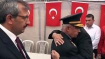 Jandarma Genel Komutanı Çetin'den Şehit Ailesine Ziyaret