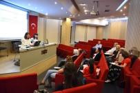 AİLE BAKANLIĞI - Kadıköy Belediyesi'nden Kadına Yönelik Şiddetle Mücadele Eğitimi