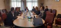 Kapadokya Alan Başkanlığı İlk Toplantısını Yaptı