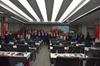 HACI BAYRAM - Karesi Kent Konseyi Gençlik Meclisi'nde Yeni Dönem