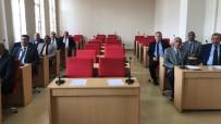 Kars İl Genel Meclisi Olağanüstü Toplandı