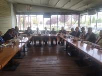 Kırşehir'de Mevlid-İ Nebi Platformu Toplantısı Yapıldı