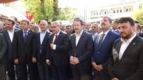 Memur-Sen Genel Başkanı Ali Yalçın, Muş'ta
