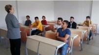 Meslek Yüksekokulu İle Liseden  Eğitimde İşbirliği Protokolü İmzalandı