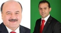 Milletvekili Karaman Ve Çakır'dan Muhtarlar Günü Kutlama Mesajı