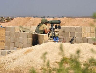 MSB: PKK/YPG'nin güvenli bölgeden çekilmesi yakından takip edilmektedir