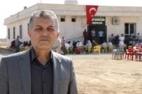 MTDF Başkanı Öter Açıklaması 'YPG'nin Çekilmesi Kesinlikle Türkiye'nin Kararlı Tutumu Sayesinde Oldu'