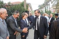 Mustafa Işık Açıklaması 'Muhtarlarımız Vatandaşa Hizmette En Yakın Destekçimiz'