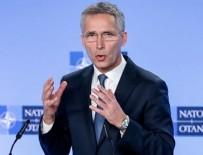 ATLANTİK KONSEYİ - NATO Türkiye-ABD anlaşmasından memnun