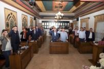 Nevşehir Belediye Meclisinden Barış Pınarı Harekatı'na Destek Bildirgesi