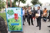 Nevşehir'de Hedef 'Sıfır Atık'