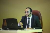 NEVÜ'de 'Kurumsal Sosyal Medya Eğitimi' Verildi