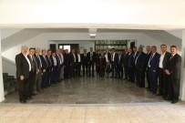 Niğde Belediye Başkanı Özdemir'den Muhtarlar Günü Kutlama Mesajı