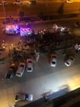 Niğde'de Otomobilin Çarptığı 2 Üniversite Öğrencisi Öldü