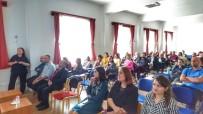 AKREDITASYON - Rektör Çufalı, Akademik Genel Kurul Toplantısına Katıldı
