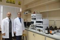 KANSER İLACI - Selçuk Üniversitesi, Doğal Kaynaklı Kanser İlacı Adayı Geliştiriyor