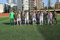 Silopili Gençler Fenerbahçe U17 Alt Yapı Takımı İle Karşılaştı