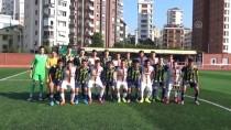 Silopili Gençler Fenerbahçe U17 Altyapı Takımı İle Maç Yaptı