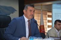 Sinop İl Genel Meclisi, 'Barış Pınarı Harekâtı'na' Destek Verdi
