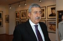 SİCİL AFFI - TESK Genel Başkanı Palandöken Açıklaması 'Krediye Ulaşamayan Esnafımız Da Düşünülmeli'