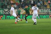 TFF 1. Lig Açıklaması Akhisarspor Açıklaması 2 - Eskişehirspor Açıklaması 1