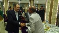 TÜRKIYE ODALAR VE BORSALAR BIRLIĞI - TOBB Başkanı Hisarcıklıoğlu, Diyarbakır'da Evlat Nöbeti Tutan Ailelerle Bir Araya Geldi