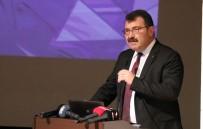 ABANT - TÜBİTAK Başkanı Mandal Açıklaması 'Teknolojiyi Kullanan Değil Üreten Ülke Olmak Zorundayız'