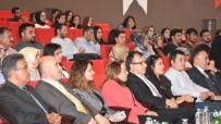 TÜBİTAK Proje Uygulamaları Eğitim Toplantısı Yapıldı