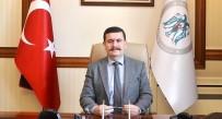Vali Arslantaş'tan Muhtarlar Günü Kutlama Mesajı