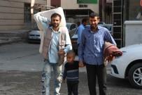 'Vatandaşlardan Barış Pınarı' Yorumu