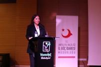OTURMA İZNİ - 'Yabancıların Ülkemizde Sahip Oldukları Hak Ve Yükümlülükler' Toplantısı