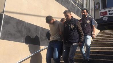 7 Yıl Önce Bıçaklanan Abisinin İntikamı İçin Arkadaşıyla Cinayet İşledi