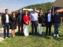 BEŞPıNAR - AKEK Tanıtım Toplantısı Düzenlendi