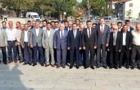 Alaşehir'de Muhtarlar Günü Kutlandı