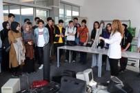 Başakşehir'de Elektronik Atıklar Dönüşüyor