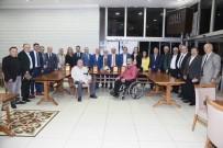 Başkan Söğüt, 'Kent Konseyi Birleştirici Güç'