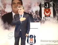AHMET OĞUZ - Beşiktaş Başkan Adayı Serdal Adalı, Listesini Tanıttı