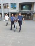 Cezaevi Firarisini Mahalle Bekçisi Yakaladı