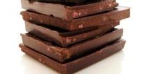POTASYUM - Çikolata Yerine Bunları Tüketin