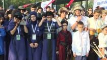 SPOR BAKANLIĞI - 'Geleneksel Türk Okçuluğu, Hobi Olmanın Ötesine Gitmeye Başladı'
