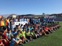 SPOR BAKANLIĞI - Güroymak'ta Amatör Spor Haftası Etkinlikleri Başladı