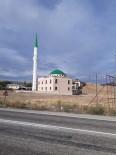 KALENDER - Hz.Ebubekir Camii Törenle İbadete Açıldı