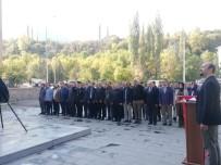 İspir'de Muhtarlar Günü Kutlandı