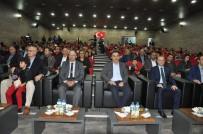 PATLAMIŞ MISIR - Kars'ta 100 Çocuğa '120' Filmi İzletildi