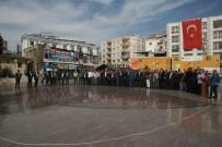 MEHMET DEMIR - Kilis'te Muhtarlar Günü Kutlandı