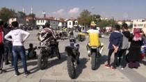 Konya Enduro Fest 2019 Yarışları