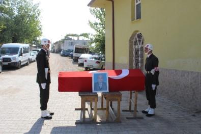 Kore Gazisi Bursa'da Son Yolculuğuna Uğurlandı