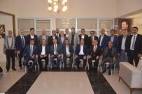 Malatya Protokolü, Muhtarlar Günü'nde Bir Araya Geldi